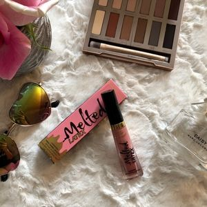 Too Faced Melted Latex Liquified Lipstick